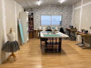 Le nouvel atelier